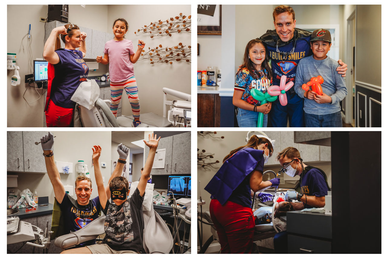 Highpoint Dental Community Involvement